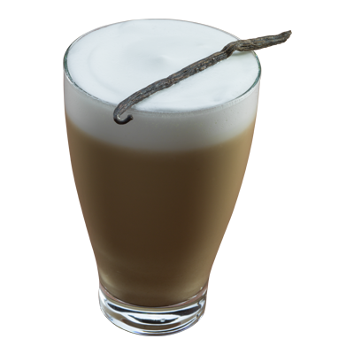 Flavoured Latte – Vanilla